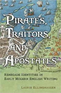 Cover of Pirates, Traitors and Apostates