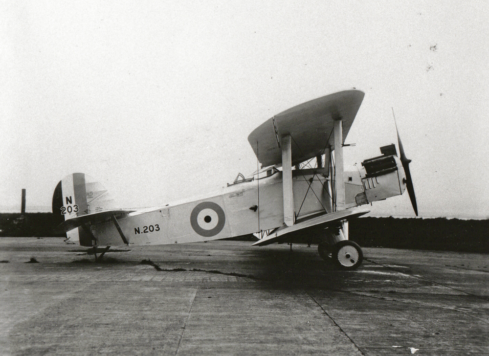 Blackburn Ripon Mark 1