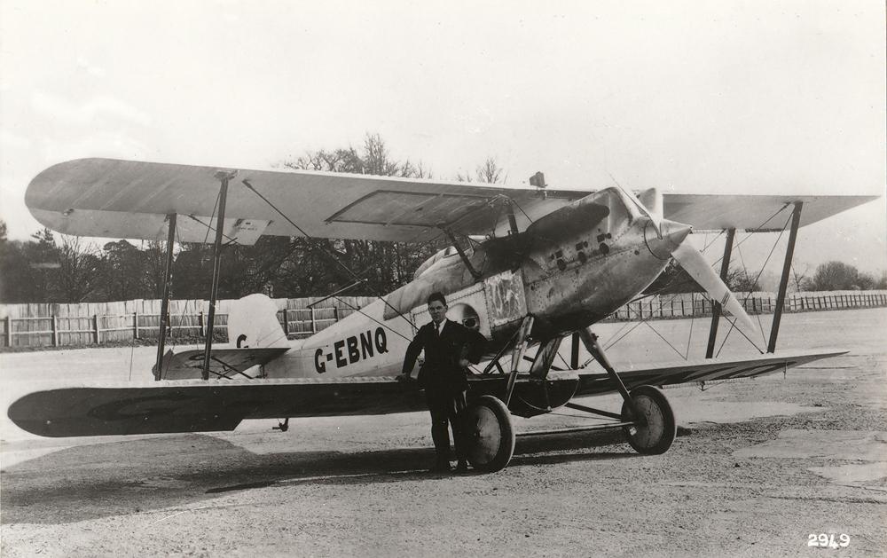 Vickers Type 123