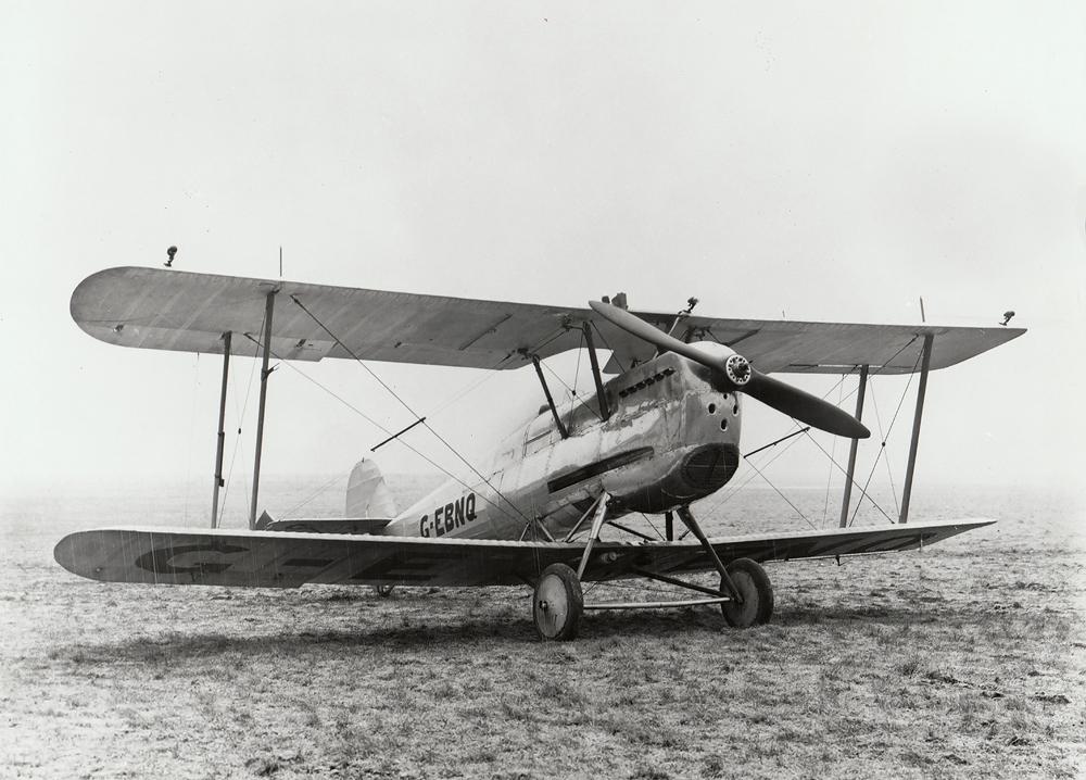 Vickers Type 141