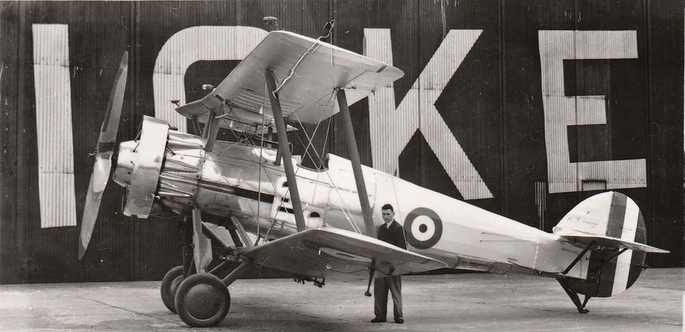 Vickers Type 177
