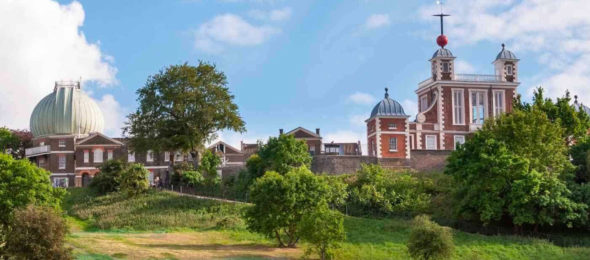 Royal Observatory, Greenwich, U.K.
